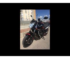 Honda hornet 919