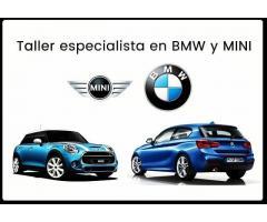 TALLER BMW