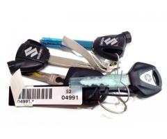 llaves moto cerrajeria especializada motocicletas todas las marcas con chip o sin chip