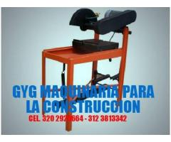mezcladora para concreto