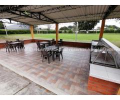 Increíble finca en alquiler en Cerritos cerca a la vía principal ideal para eventos