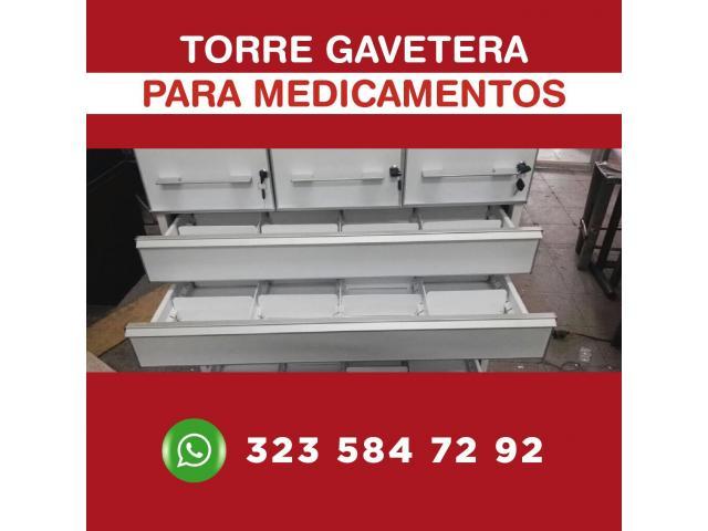 Cajonero Organizadorseparador  Gavetero Plástico