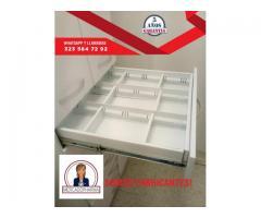 mobiliario para tiendas , farmacias, clinicas