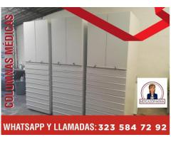 estanteria metalica para farmacias