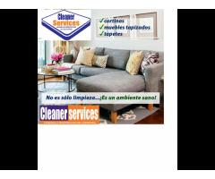 Lavado y Desinfeccion de Colchones y Muebles