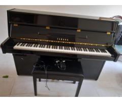Se vende Piano Acústico Yamaha JU109PE- Silent Meléndez, Cali, Va