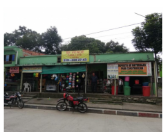 Casa Lote Comercial Quebradanegra Cundinamarca