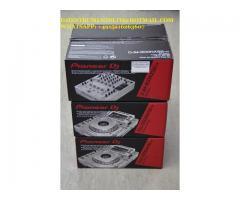 Vendo Pioneer DJ 2x Pioneer Cdj-2000Nxs2 y Djm-900Nxs2 + Pioneer Hdj-x10-k + Flightcases