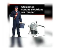 DESTAPE DE CAÑERÍAS EN ZIPAQUIRA 3147535146