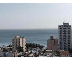Apartamento con Piscina en el Rodadero, Santa Marta