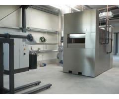 fabricacion de hornos crematorios,hornos de cremacion