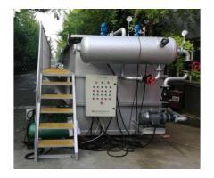 fabricacion de plantas de tratamiento de aire