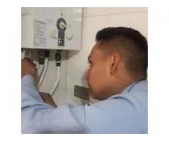 Instalación y mantenimiento de calentadores Haceb 3017041548