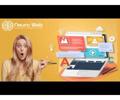 Diseño de PAGINAS WEB PROFESIONALES para tu empresa o negocio