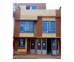 Vendo apartamento en Chiquinquirá