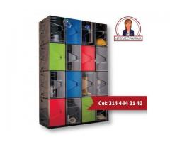 locker y casillero economico
