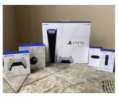 Para vender Playstation 5 (WhatsApp: - +1 (424) 237-8319