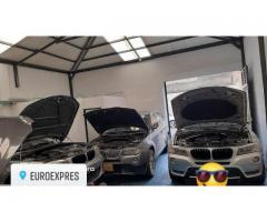 TALLER BMW-MINI COOPER
