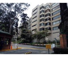 Oportunidad amplió apartamento Bosque Medina