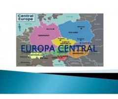 abogado en Europa Central