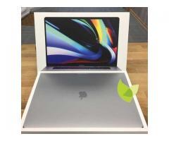 Nuevo Apple Macbook Pro 16- i9 - Intel Core 9th Gen